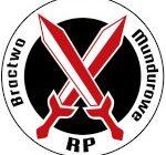 Logotyp - Bractwo Mundurowe RP small