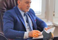 Marian B. Szłapa (fot. archiwum prywatne)